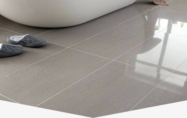 Porcelain tile floor cleaning sealing Chandler Arizona