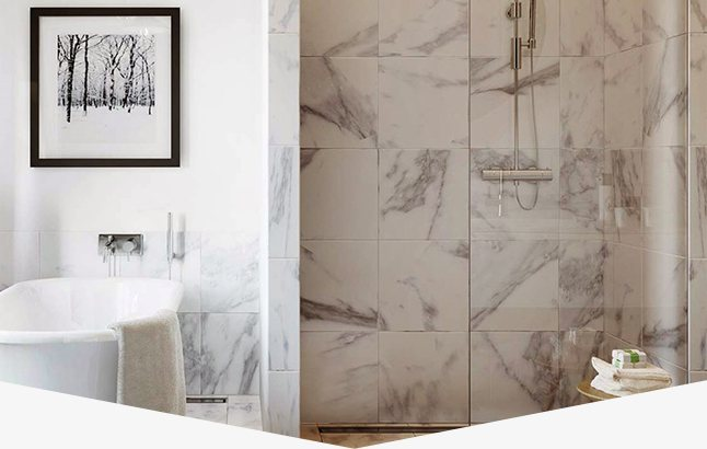 Peoria marble shower cleaning and restoration services