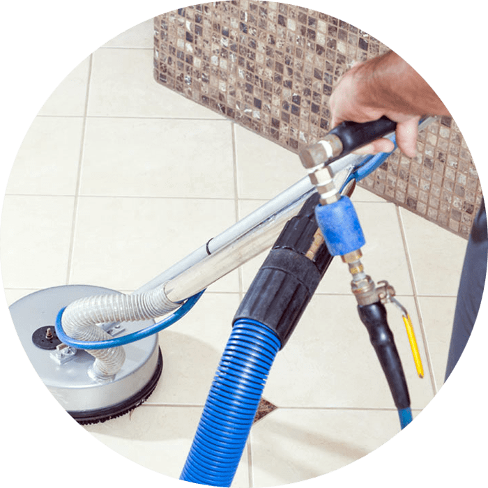 Cave Creek professional tile cleaning company