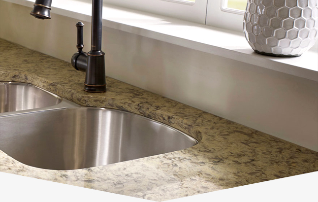 Granite Counter Polishing Carefree 85262