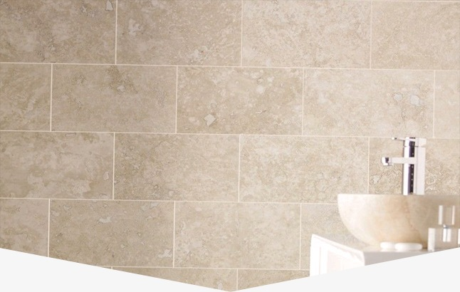 Arrowhead travertine tile shower cleaning and sealing company