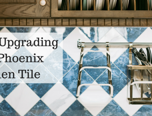 Tips for Upgrading Your Phoenix Kitchen Tile